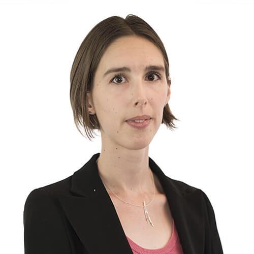 Marie AUFORT-MARCADON, PhD