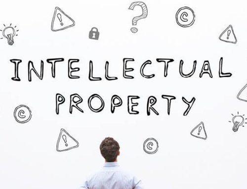 Increase your value through Intellectual Property