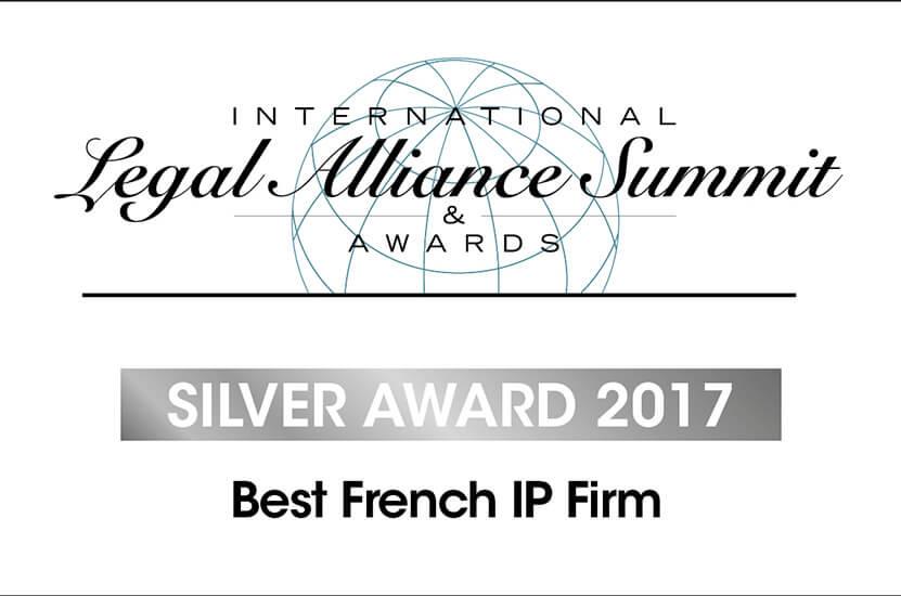 International-Legal-Alliance-Summit-Silver-Award