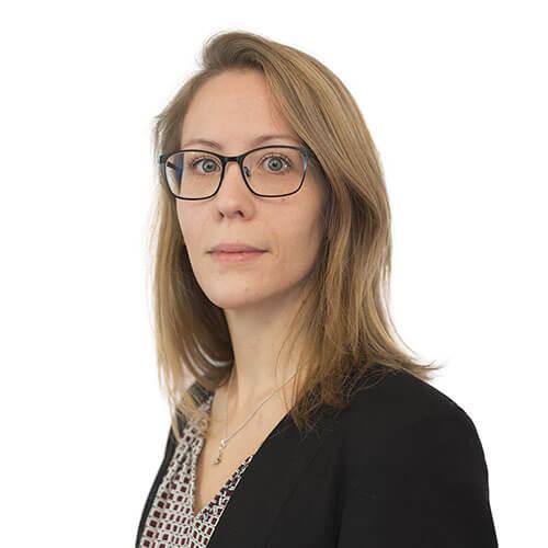 Anne SAVOYE, PhD